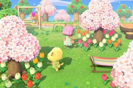 LISTES ANIMAL CROSSING NEW HORIZONS